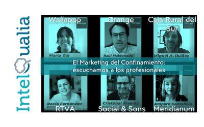 La comunicación en la era COVID: «Comunicar haciendo»